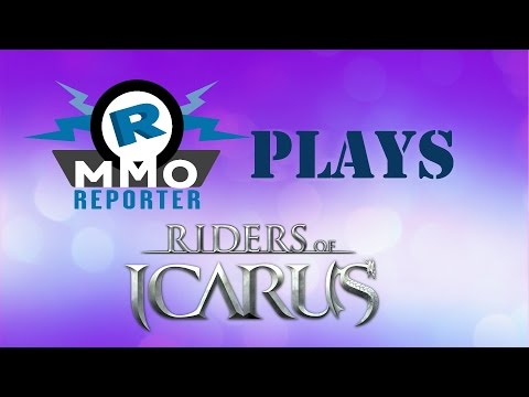 Riders of Icarus Review