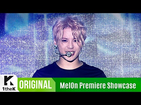[MelOn Premiere Showcase] XIA(준수)_ ROCK THE WORLD [SUB]