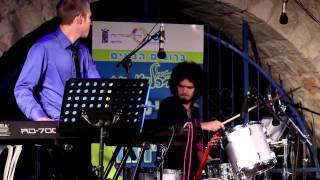 Maxim Solniker -The Sound Of Klezmer - The Sound of Klezmer - Klezmer 6#