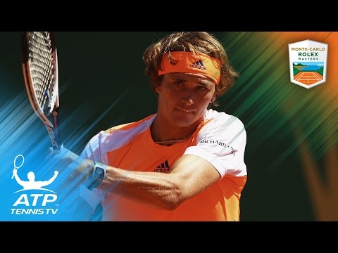 ATP Monte Carlo, Monaco