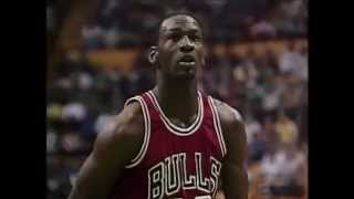 1986 Playoffs R1G2: Chicago Bulls @ Boston Celtics