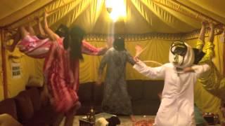 Harlem Shake (Arab Harem Sheikh Edition) هارلم شيخ