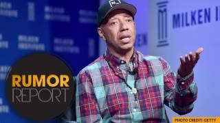 Russell Simmons Sells RushCard to Green Dot for $147 Million