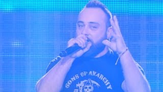 The Voice of Greece | Στέλιος Μαγαλιός - Blind Auditions (S01E01)