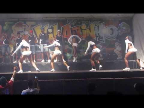 Baixar Cia Swing Kebra Tudo - Vilarinho - Tiroteio de Bumbum