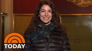 Ambush Makeover Turns Teacher Into An Amal Clooney Look-Alike | TODAY