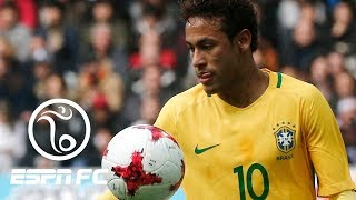 2018 FIFA World Cup Group E: Brazil and the battle for second   ESPN FC