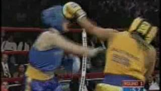 Knockouts Only 22 - Female Boxing http://femalefightingdvds.com