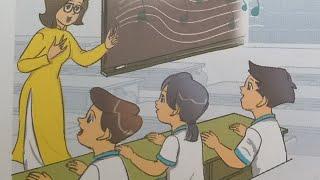 Tiếng anh lớp 3 (tập 1) Unit 1 Bộ GD ĐT| Bé học tiếng anh ở trường tiểu học