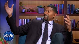 Jalen Rose proposes a radical solution to end load management in the NBA | Off the Clock