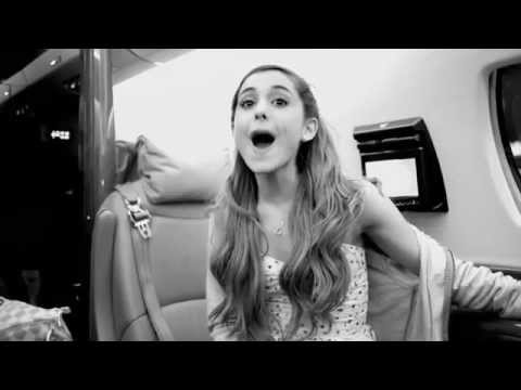 Ariana Grande - Funny Moments