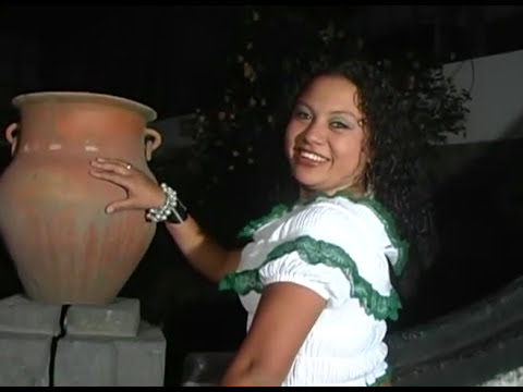 Danza Las Cayambenas Canela  Fina desde Ecuador  fiallosrecords.com