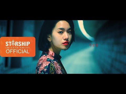 [MV] 매드클라운 (Mad Clown) _ 거짓말 (Feat. 이해리 of 다비치)