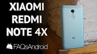 Video Xiaomi Redmi Note 4X za45Q26UXC8