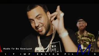 French Montana feat. Drake - No Stylist (OFFICIAL REMAKE)  HD