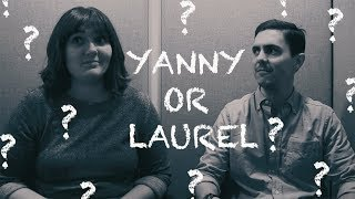 Two MIT Neuroscientists Explain Yanny vs Laurel