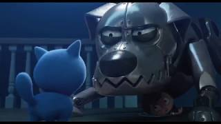 "UglyDolls (2019) - ""Ugly Dog's Got This"" Movie Clip"