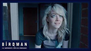 Birdman :  teaser VOST