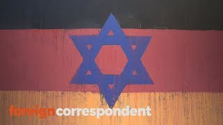 Meet The Jews Rejecting Israel For Berlin   Foreign Correspondent