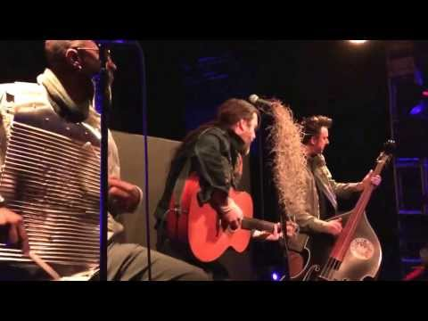 VooDoo Love Louisiana Party at Sundance