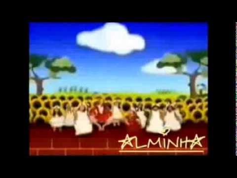 Baixar Chiquititas - Coração com buraquinhos - Versões - Música 2013