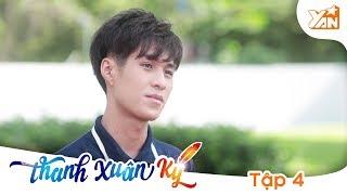 THANH XUÂN KÝ - Phim Romcom | Tập 4 Full: Cuộc chiến giành Đông Du