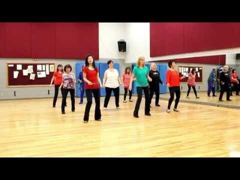 Merry Christmas - Line Dance (Dance & Teach in English & 中文)