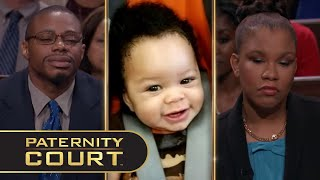 Woman Claims Baby Was Switched At Birth (Full Episode) | Paternity Court