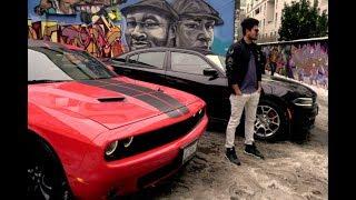 Punjabi Cars and Punjabi Boys in Canada | Behind the Scenes of Punjabi Song