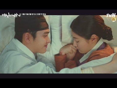 [MV] 100 Days My Prince _ drama dokyungsoo EXO (Beast - Without You)