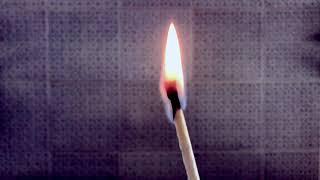 Eddie Berman - The Match [Official Lyric Video]