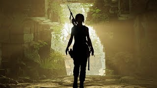Shadow of the Tomb Raider - Become the Tomb Raider Tévéreklám