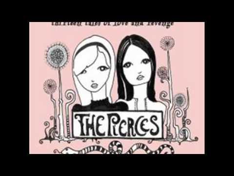 The Pierces - Lies