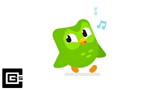 Duolingo (song)