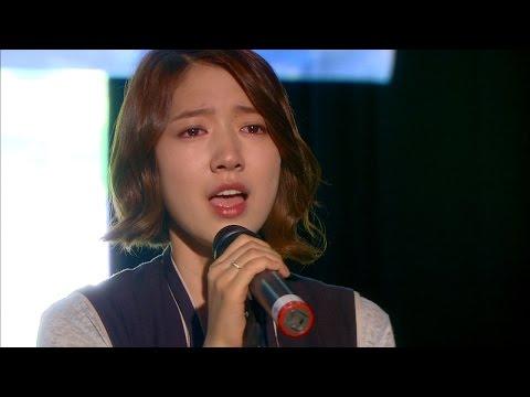 【TVPP】Park Shin Hye - I Will Forget You, 박신혜 - 정용화를 향한 슬픈고백! '그럴겁니다 잊을겁니다' @ Heartstring