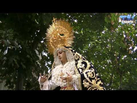 Rosario de la Aurora de la Virgen de los Dolores de San José Obrero