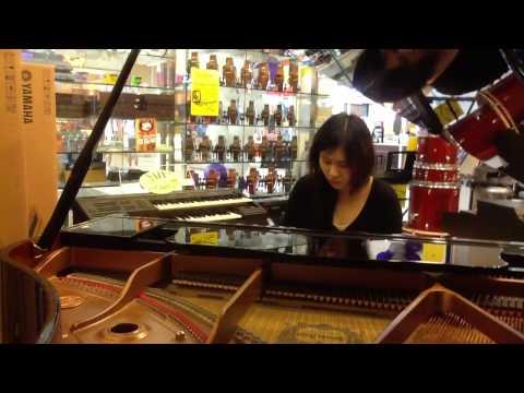 范瑋琪 :到不了(鋼琴音樂)Piano version