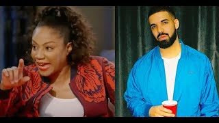 Tiffany Haddish Reveals Drake Canceled Their Date, Does He Owe Her Money?  - CH News
