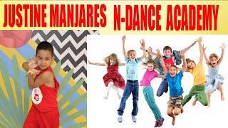 Silentó - Watch Me (Whip/Nae Nae)N-DANCE ACADEMY JUSTINE MANJARES