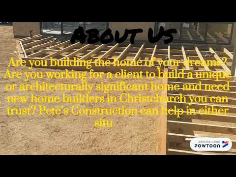 New Home Builders in Christchurch