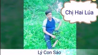 Chị Hai Lúa Tân Cổ- Nsut Thanh Ngân