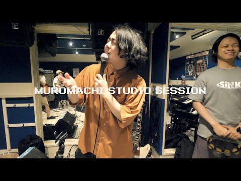 踊る!ディスコ室町 - 『PLAY』(MUROMACHI STUDIO SESSION)