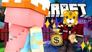 WE LOST EVERYTHING! WHO'S HIDING UNDER THAT MASK?! | Krewcraft Minecraft Survival | Episode 25