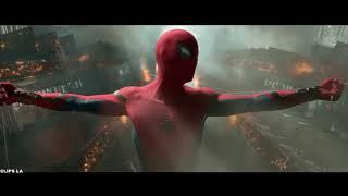 Spider man far  home