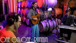 Cellar Sessions: Ohtis - Runnin April 24th, 2019 City Winery New York
