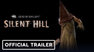 Dead by Daylight: Silent Hill - Official Reveal Trailer