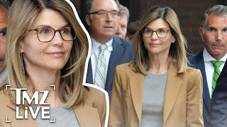 Lori Loughlin Hit With New Charges   TMZ Live