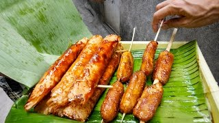 HOME-COOKED Filipino Food - Eating Manila Street Food in TONDO, Philippines!
