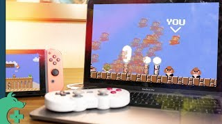 You don't need to wait for Mario Maker 2