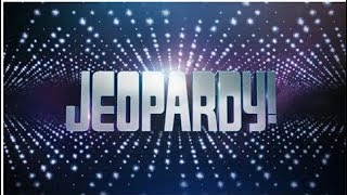 Jeopardy! Intro Collection 1984-Present with player introduction